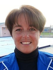 Coach Dianne Kimble, Cape Coral