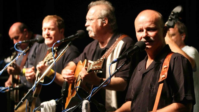 Seldom Scene to perform at Lime Kiln Theater on Friday, June 17.