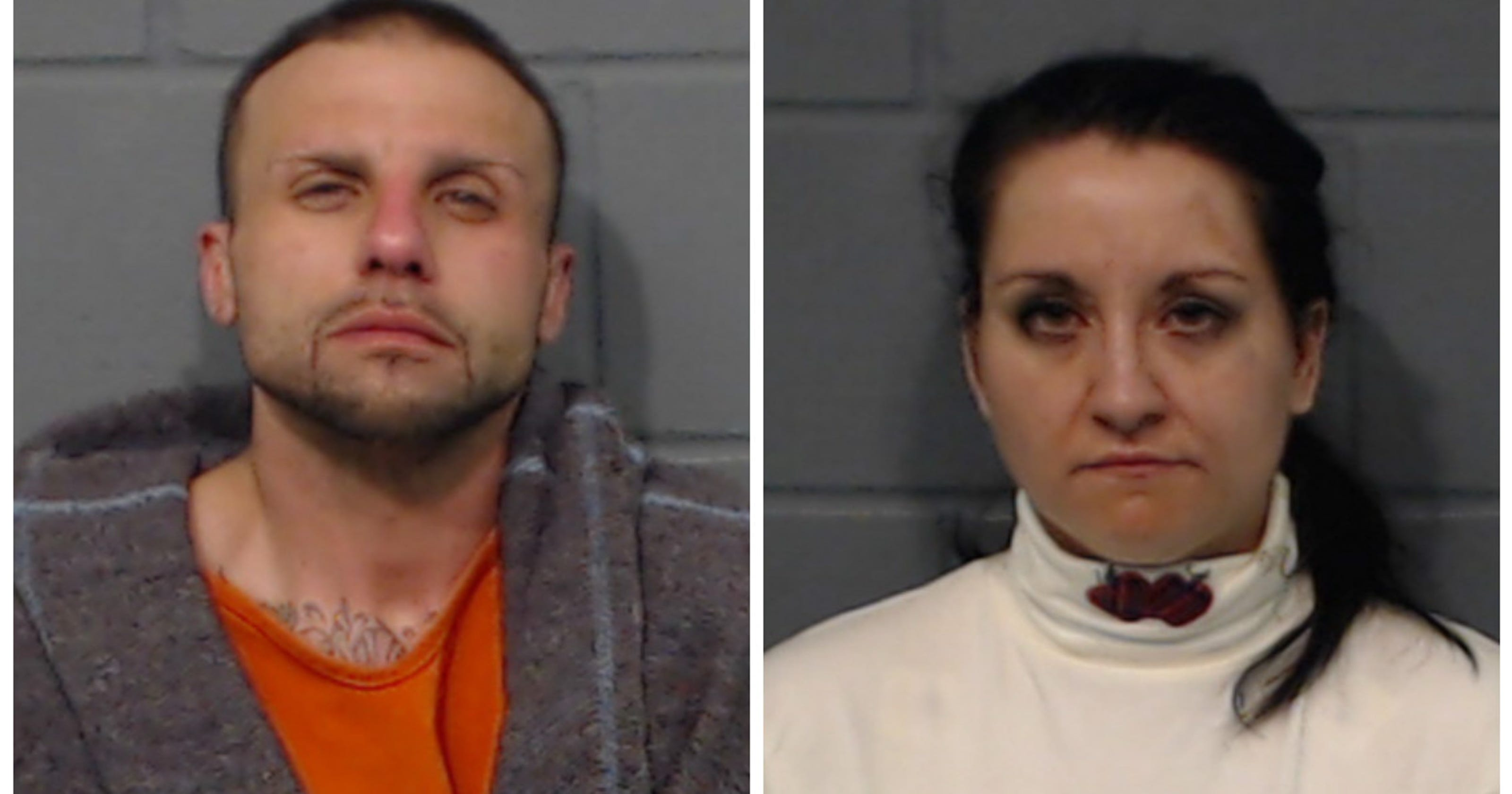 Gun connected to 'Bonnie and Clyde' crime spree found