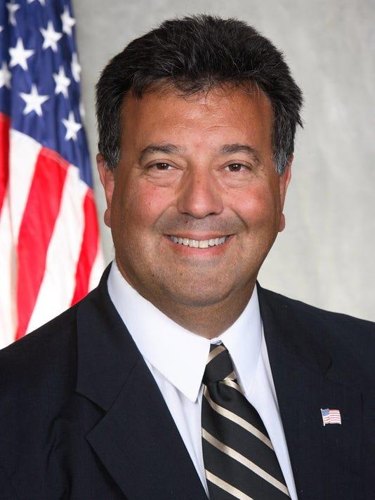 Rick Antelli