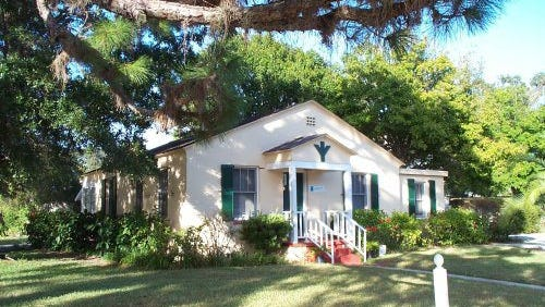 The Center for Spiritual Care in Vero Beach. This season, the Center for Spiritual Care's walls and its nooks and crannies will show off work by some of the area's best-known artists, one month at a time.