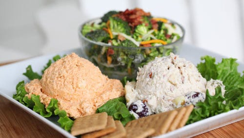 Chicken Salad Chick opens in Hendersonville on Jan. 9.