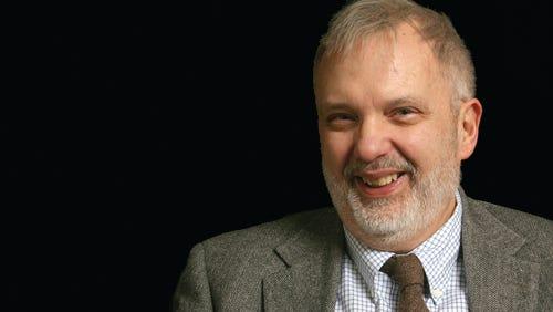 Community columnist Larry Little