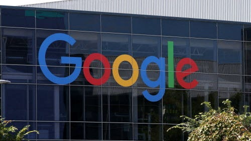 Google reported second-quarter earnings after the market closed Monday.