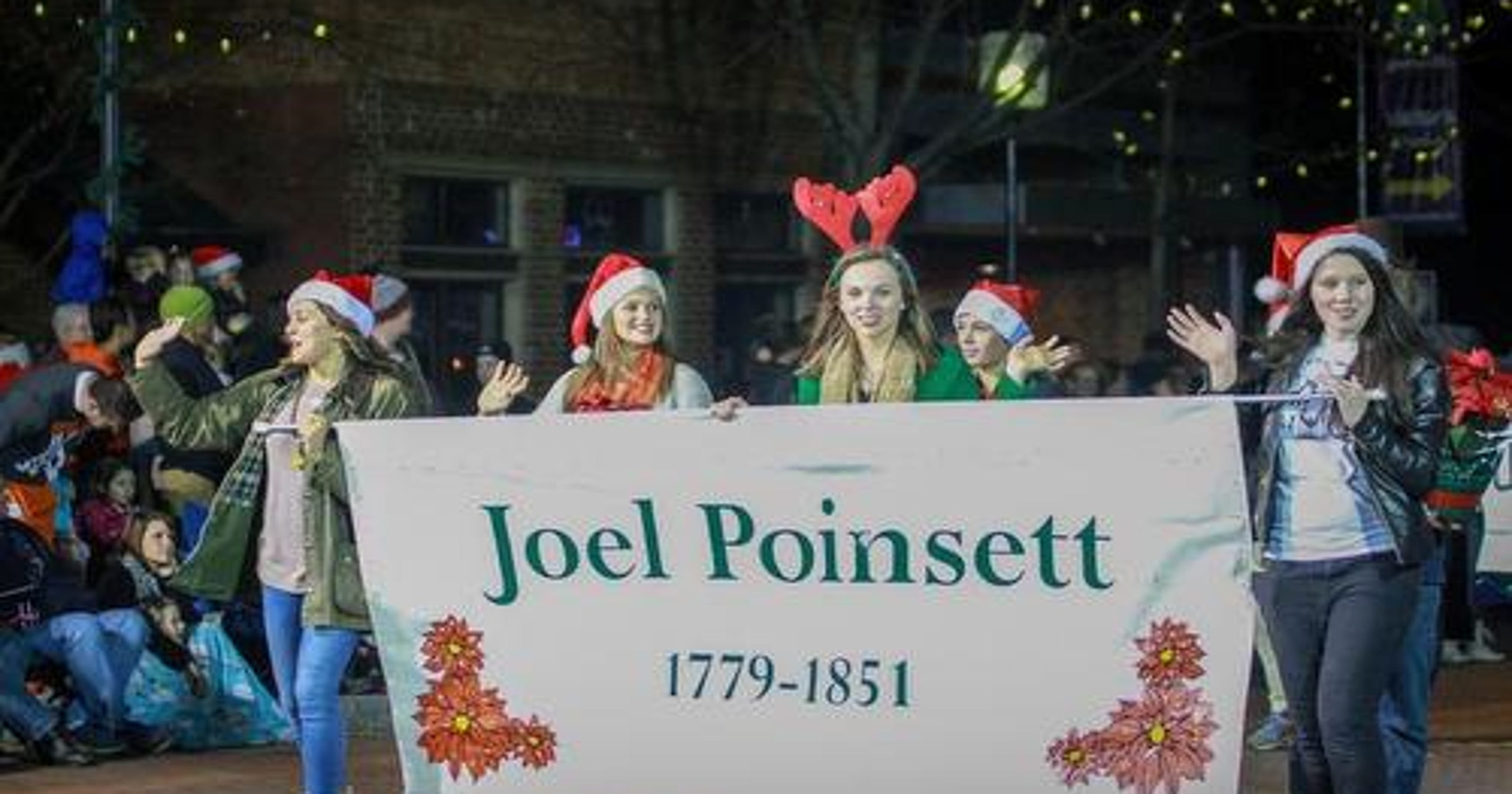 applications being accepted for greenville christmas parade - Greenville Sc Christmas Parade