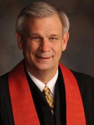 United Methodist Bishop Bill McAlilly is disappointed that recent efforts to have the church affirm gender equality failed to receive enough support within the denomination.