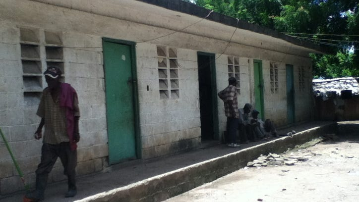 Undocumented Haitian immigrants and other poor workers in the Dominican Republic's sugar cane industry often live in bateyes, rough clusters of company-owned housing that lack adequate sanitation, potable water, electricity and schools.