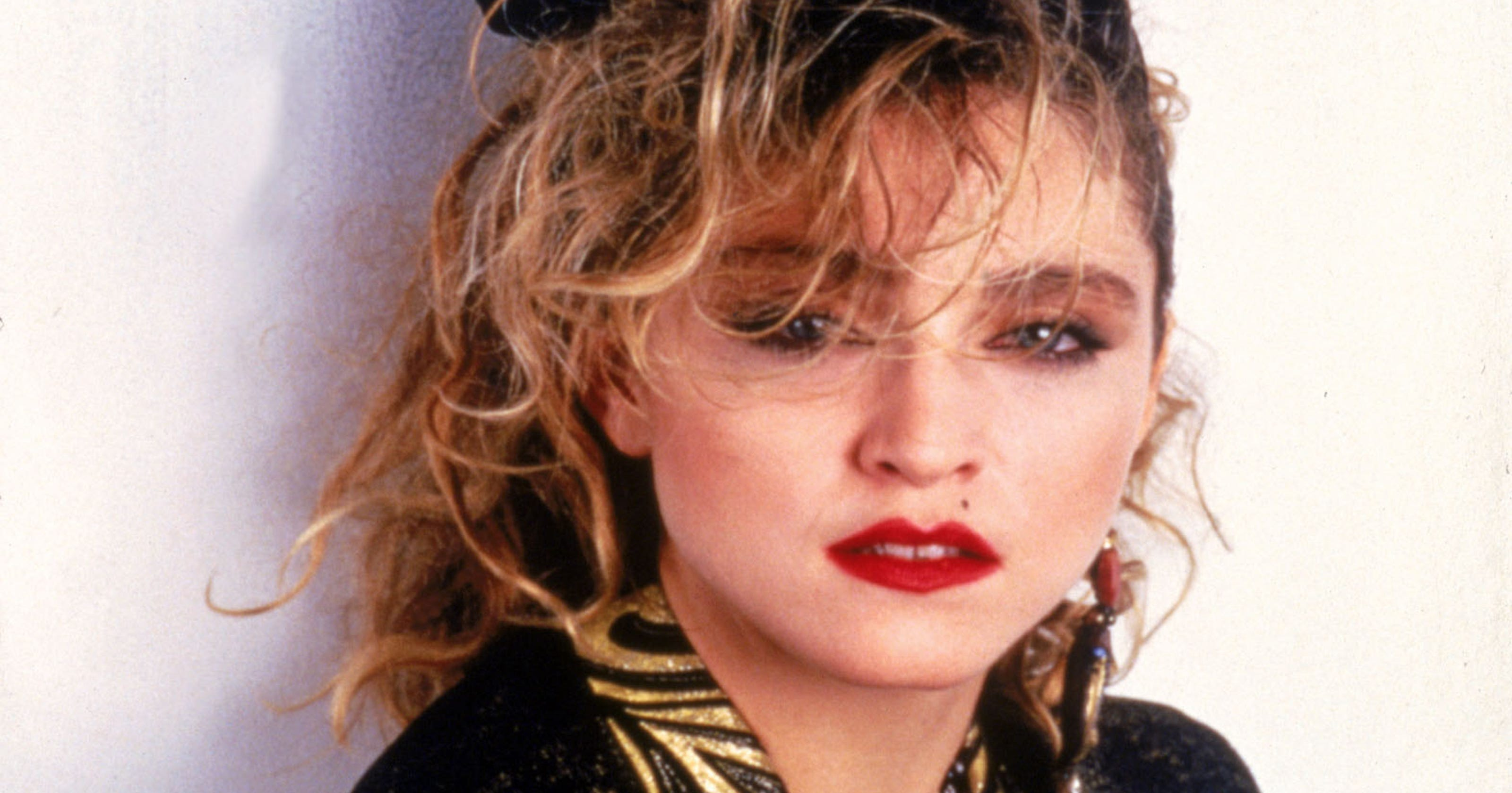 Madonna At 60 Her 10 Best Songs From Movie Soundtracks