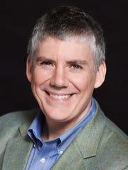 Rick Riordan.