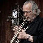 Grammy-winning trumpet player Herb Albert will release his new album, 'In the Mood,' Sept. 30.