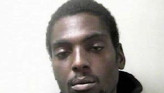 Arthur Williams, 25, was booked into Leon County Jail Friday in the shooting of his ex-girlfriend earlier this month.