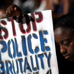 More blacks on police force doesn't mean less brutality