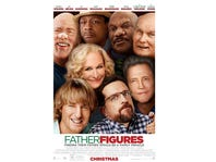 ADVANCE SCREENING: Father Figures