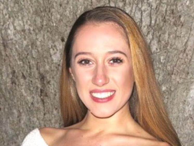Arlington cross country runner Riley Loughlin