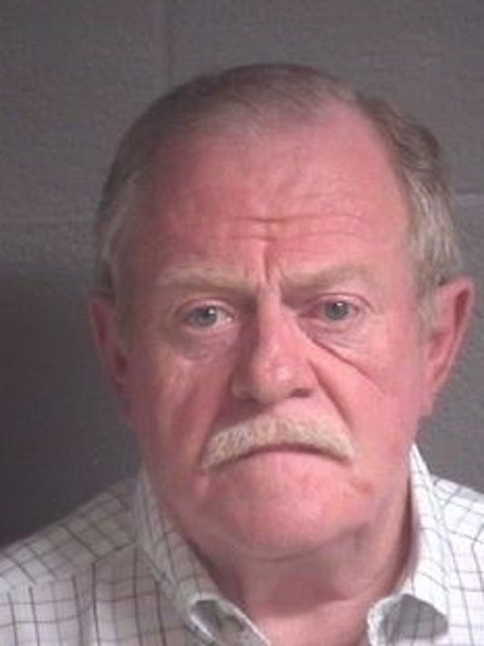 Warrants: 68-year-old man had about 4 pounds of marijuana