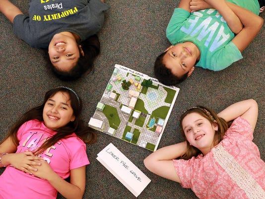 Sloatsburg revitalization school project
