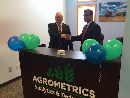 AgrometricsAgroPermits