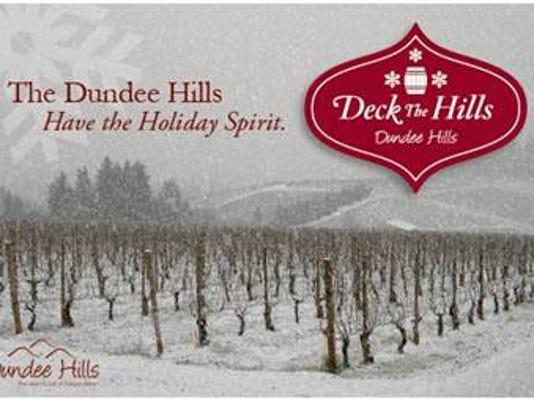 Dundee Hills