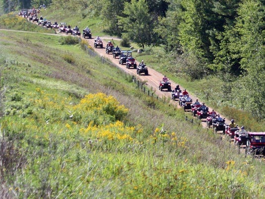 2013 08 31 part of the nearly 200 ATVs and UTVs in the parade.jpg