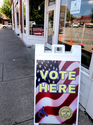 Early voting is opened July 13th and will continue to be available until the 28th.
