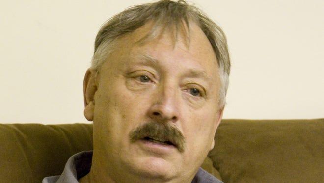 Attorney Gary Gumataotao