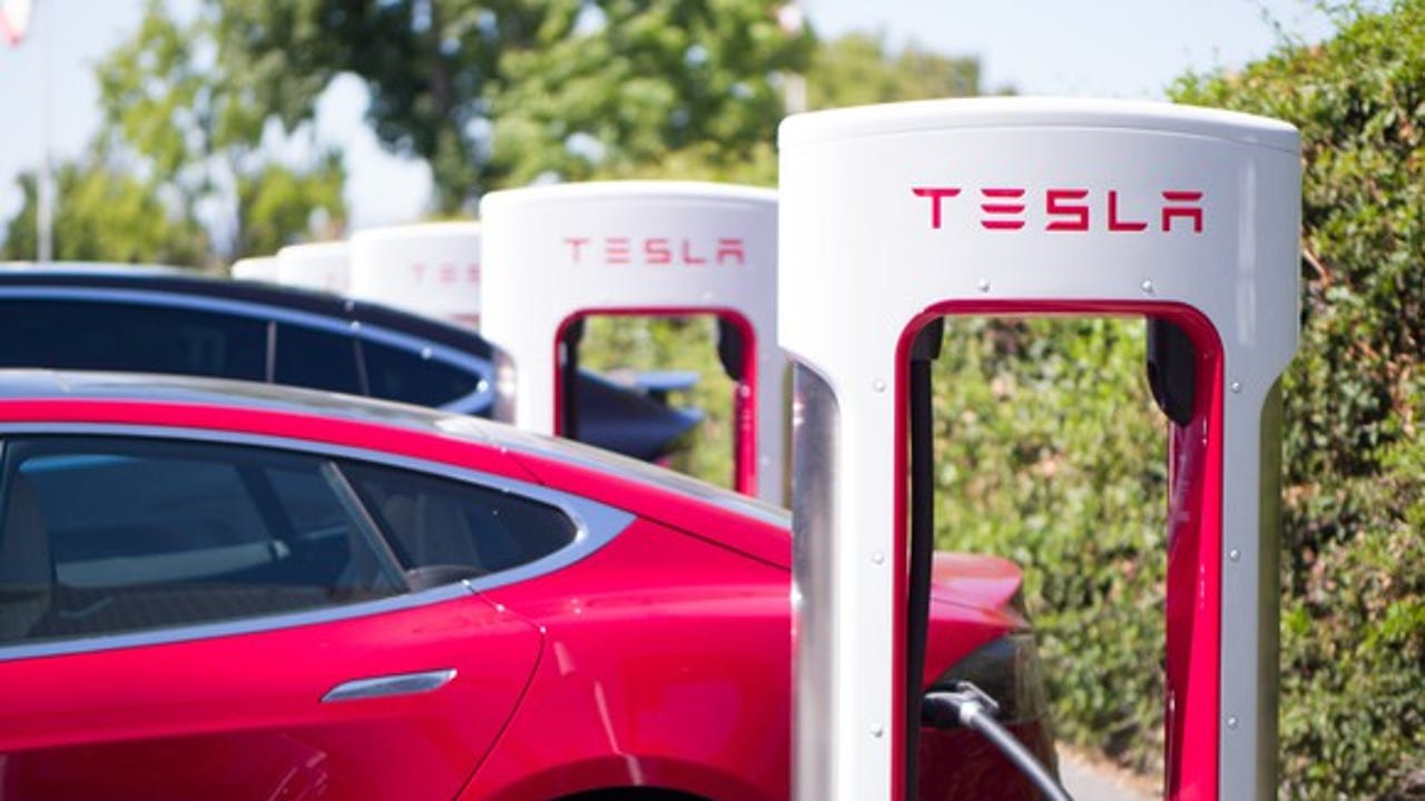 Driver killed in China while using Tesla's autopilot Mode, reports say