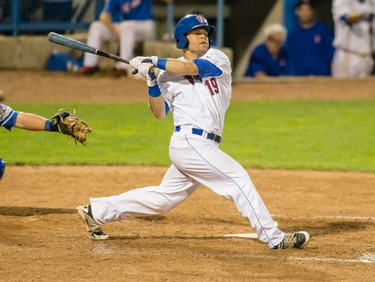 Can-Am Game:  Rockland Boulders vs Ottawa Champions