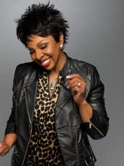 Gladys Knight will perform at Fox Theatre on May 14.
