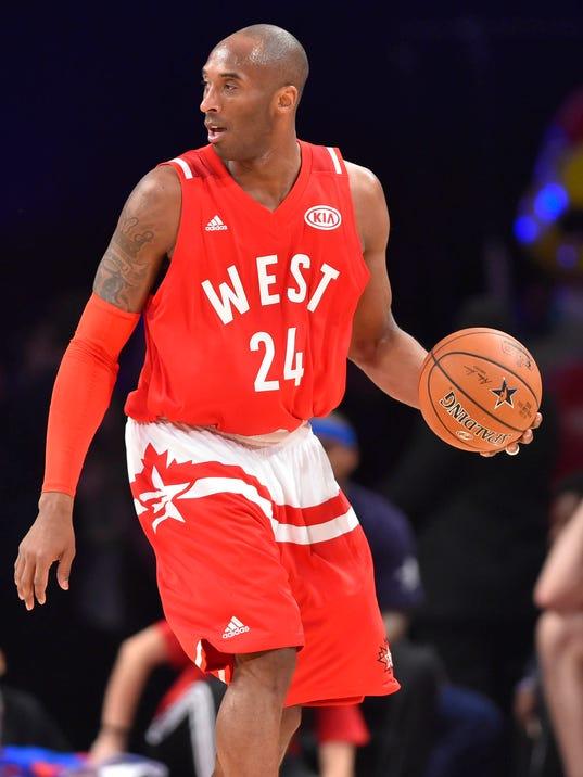 USP NBA: ALL STAR GAME S BKN CAN ON