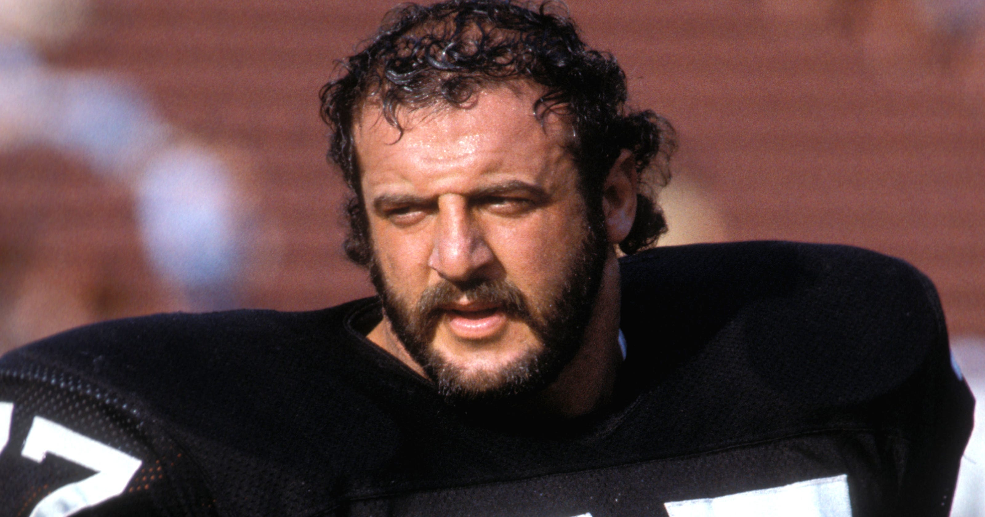A Football Life  portrays Lyle Alzado as far more than steroid abuser edfa4cda3