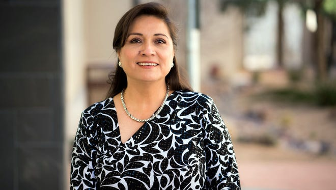 SILVER CITY, N.M. - Dr. Imelda Olague has been named the new Director of International Studies at Western New Mexico University in Silver City, NM.