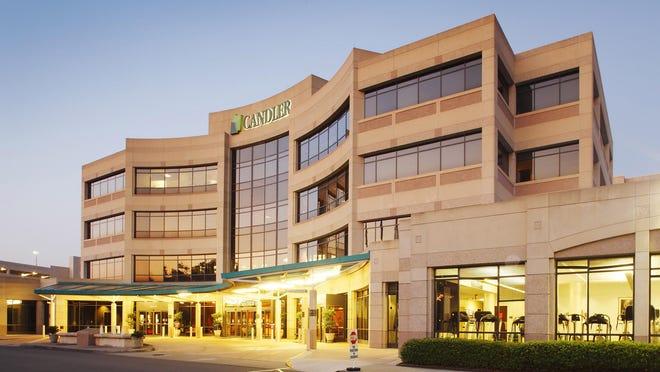 Candler Hospital
