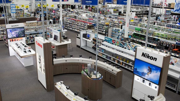 There's more to Best Buy's holiday deals than just one savings event.