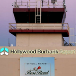 Why Burbank airport has changed its name