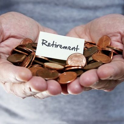 Financial 'fragility' could threaten more retirees in coming years