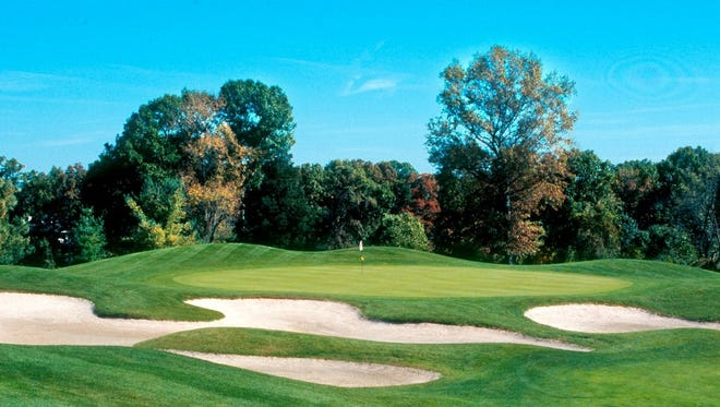 Fox Hollow Country Club, which straddles the Branchburg and Readington border, has been sold.