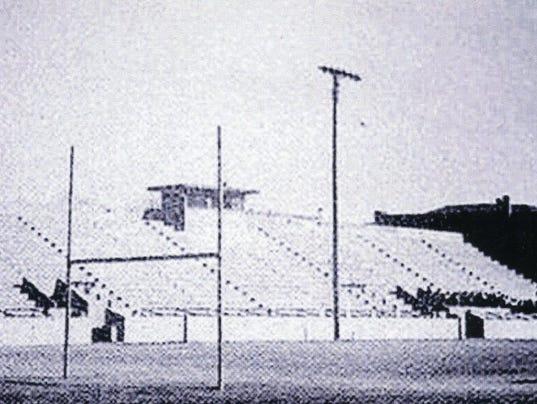 HUTCHINS STADIUM