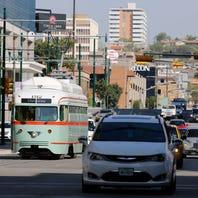 Streetcar operators begin training on Downtown El Paso Loop