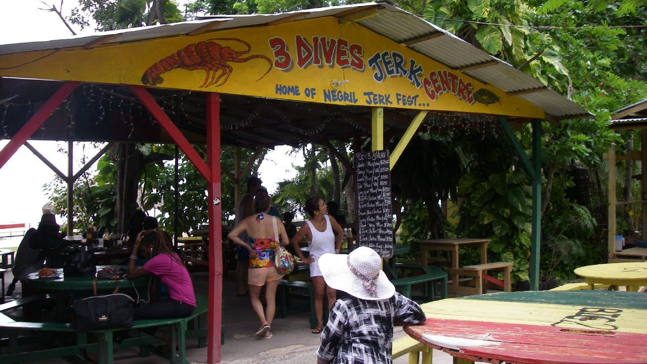 While Negril still attracts party-hardy types, it has embraced the family market and couples.