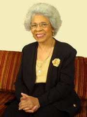 Jacqueline B. Beck, founding dean of the School of