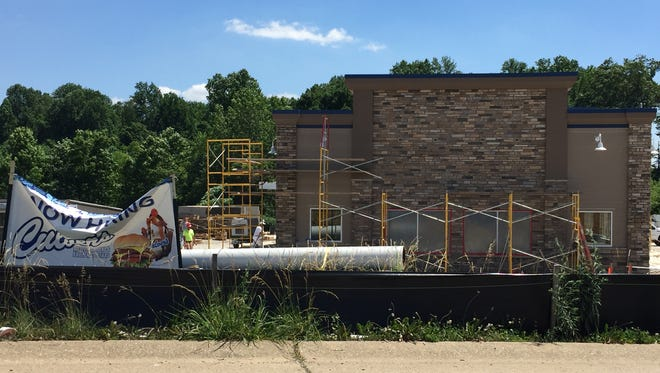 Culver's expects to open its West Side restaurant in late July.