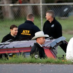Who was Mark Anthony Conditt, the Austin serial bomber?