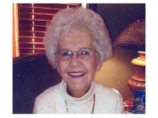 "Birthdays: Barbara ""Bobbie"" Long"