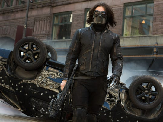 Winter Soldier still