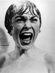 """""""Psycho"""" will play at the Elsinore Theatre at 7 p.m. Wednesday, March 7."""