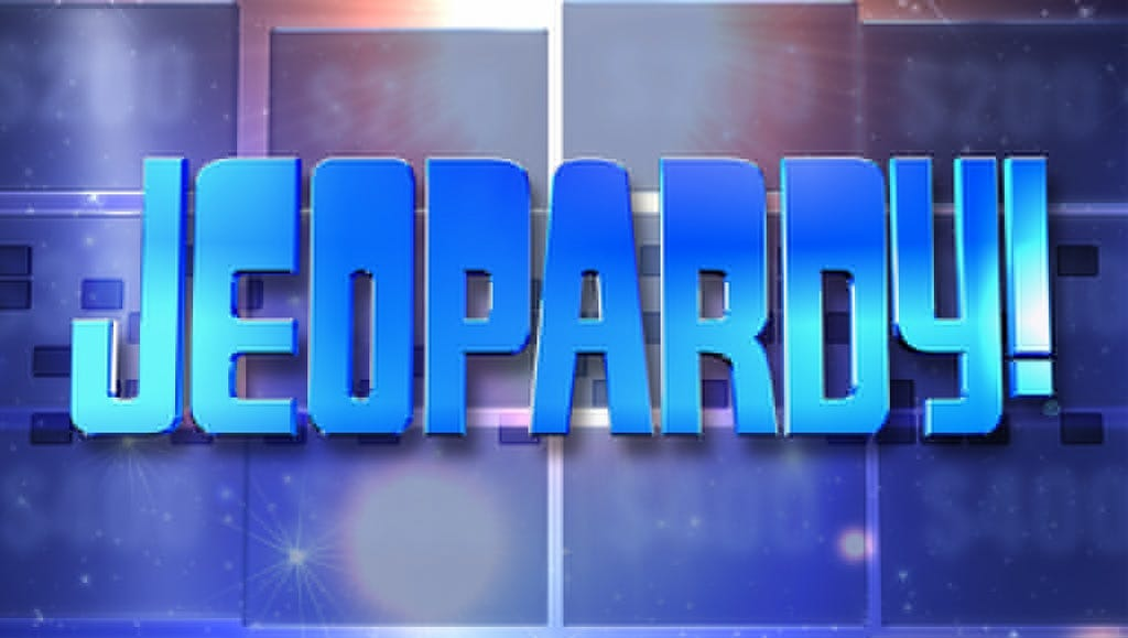 Jeopardy questions over the years about New Bedford, Fall River area