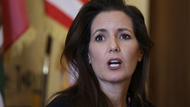 "Mayor Libby Schaaf warned over the weekend that federal agents were planning immigration raids across the San Francisco Bay Area. Schaaf said it was her ""ethical obligation"" to issue the warning."
