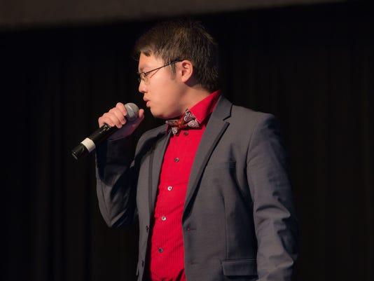 Kouser Yang Singing.jpg