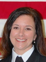 Tabatha Butcher Chief Collier County Emergency Medical Services