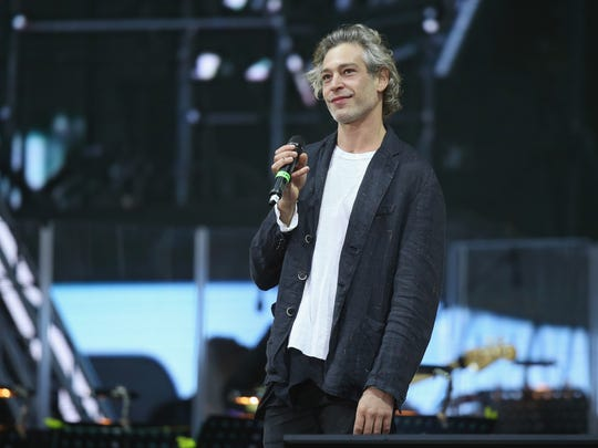 Matisyahu will perform at Lafayette Theater.